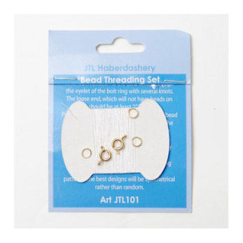 Bead Threading Set