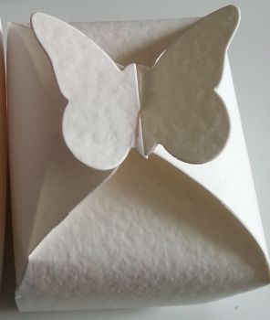 Butterfly Wedding Favour