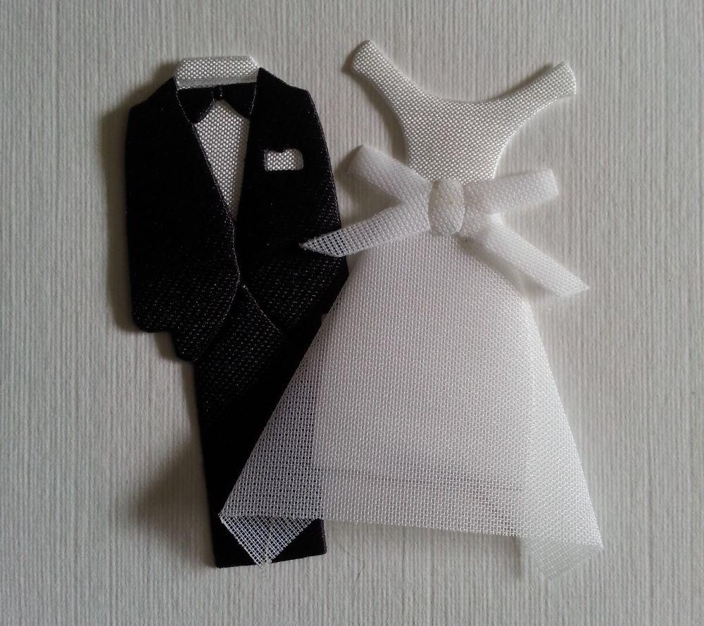 Bride &/or Groom
