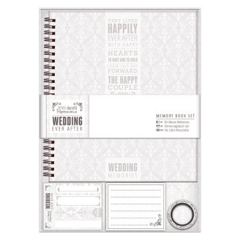 Wedding Memory Book