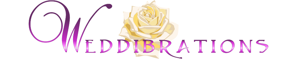 www.weddibrations.co.uk, site logo.