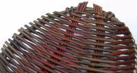 <!-- 077 --> Basket Making Workshop: Platter and Herb Basket - Thursday 21st March 2019