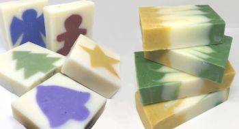 Super Soap Making Workshop - Sunday 3rd November 2019