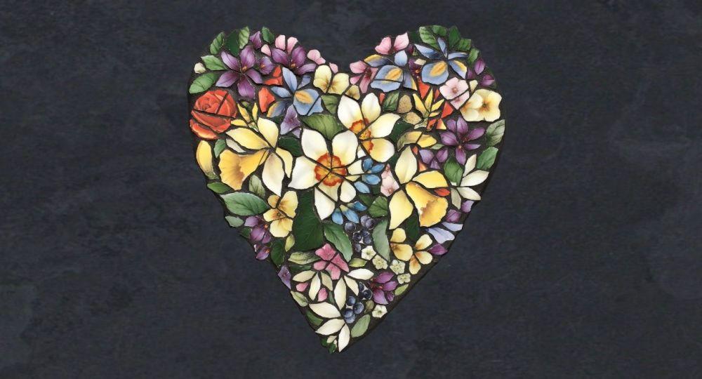 <!-- 018 --> Crockery Mosaic Workshop - Sunday 3rd May 2020