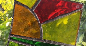 Stained Glass Workshop - Sunday 23rd August 2020