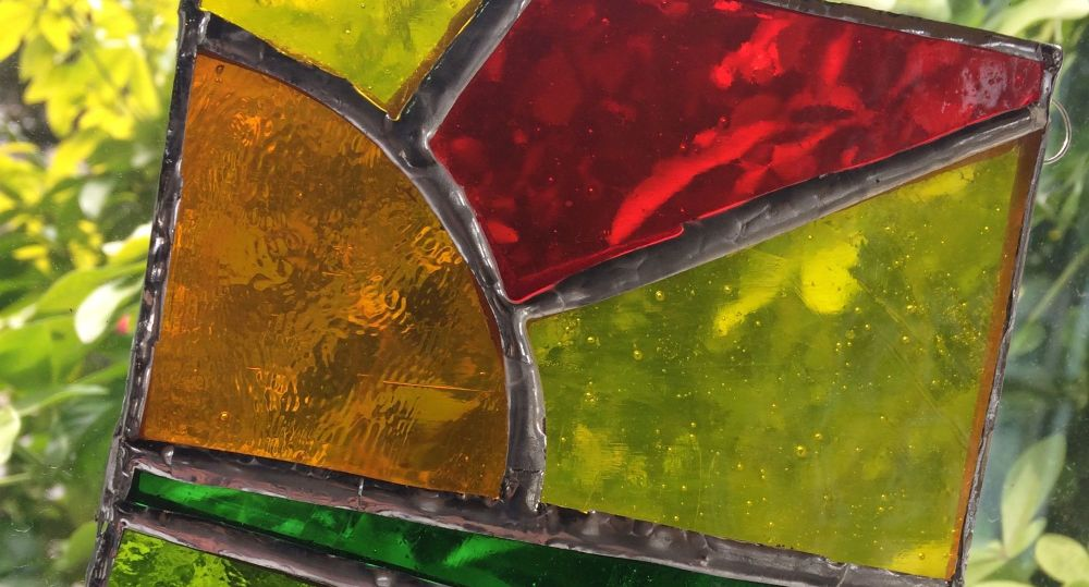 <!-- 023 --> Stained Glass Workshop - Sunday 17th May 2020