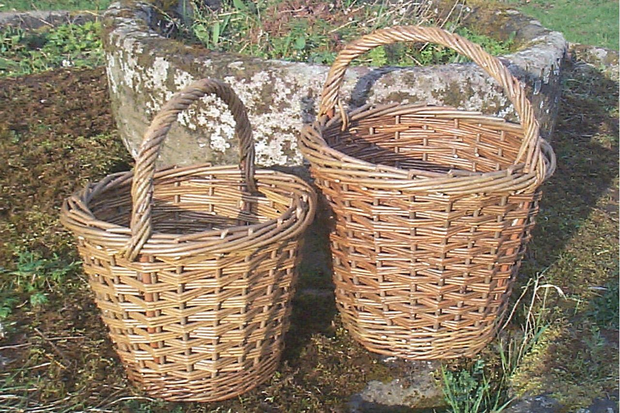 2-Day Basket Making Workshop