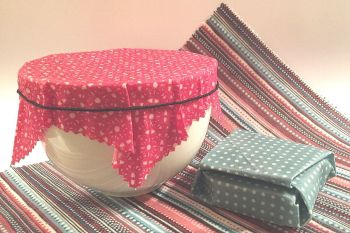 Beeswax Wraps Workshop - Saturday 23rd May 2020