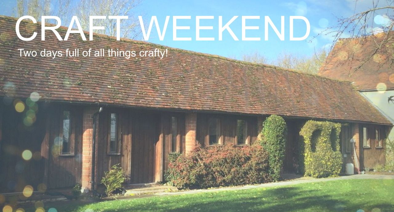 Three Little Pigs Craft Weekend - Saturday 28th & Sunday 29th November 2020