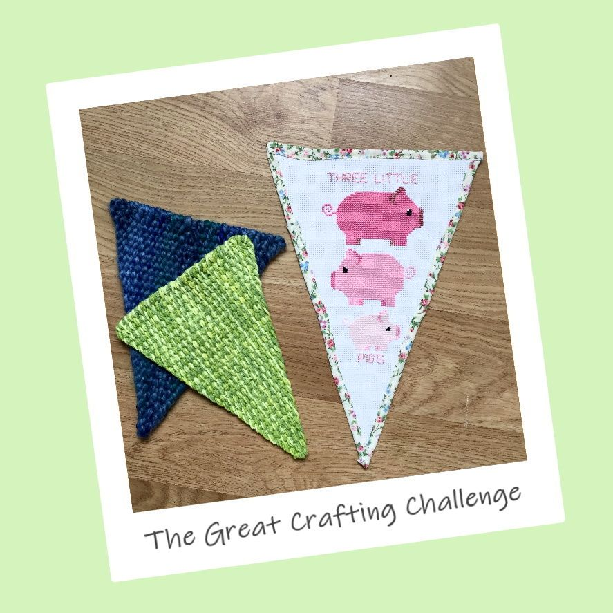 The Great Crafting Challenge