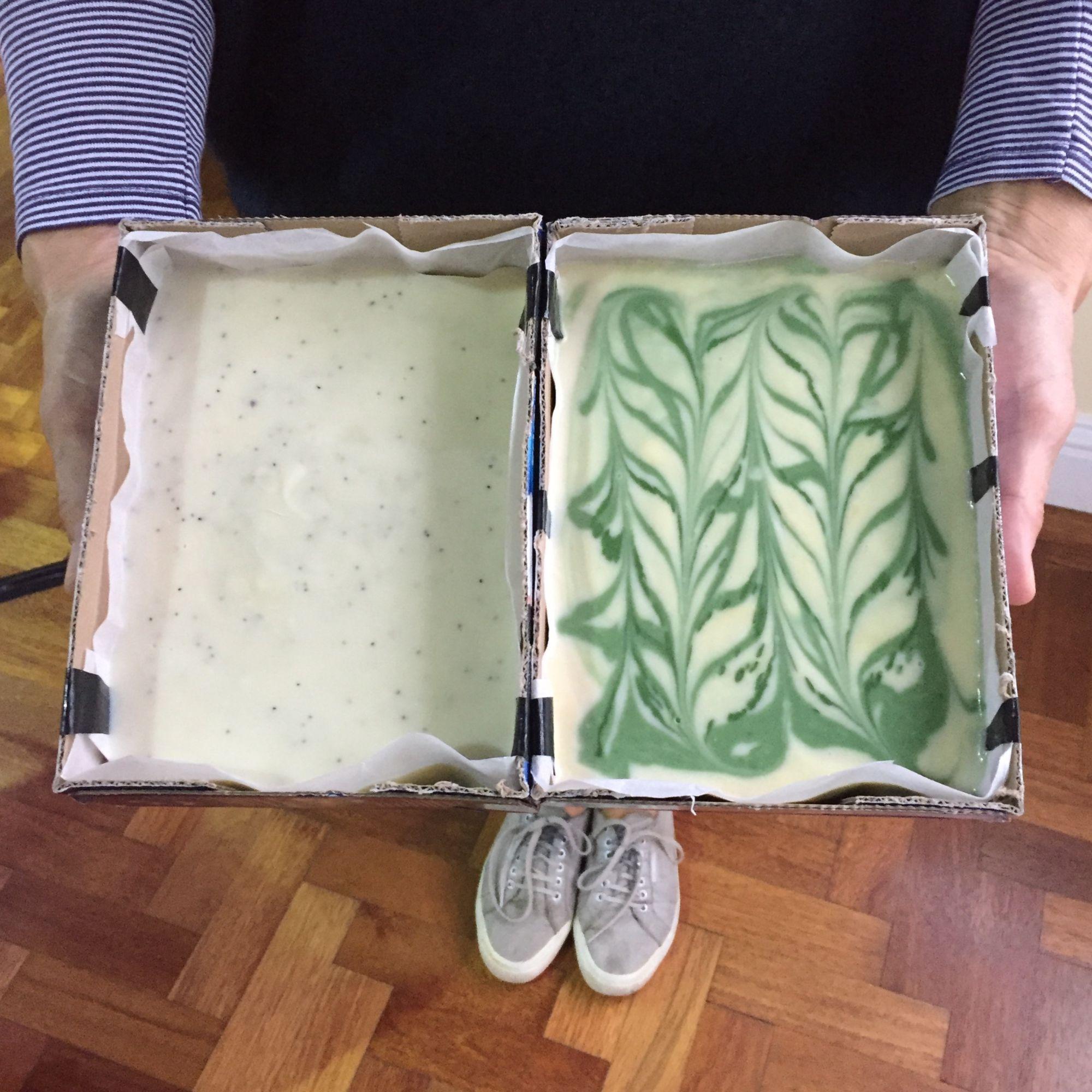 Soap Making Workshop - Batches
