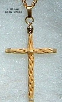 7 straw corn cross