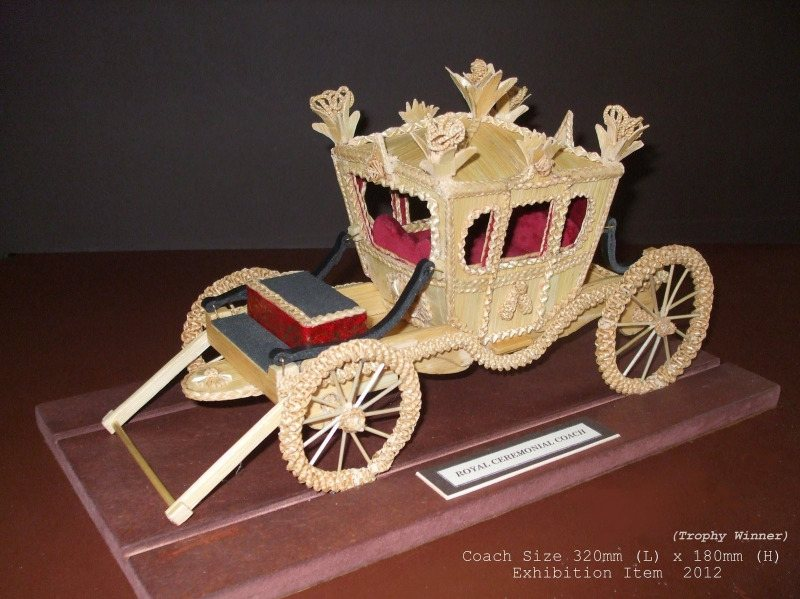 ceremonial coach