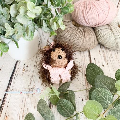 Pre Order - Small Hedgehog