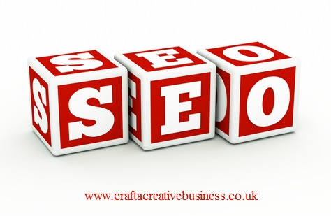 Learn about SEO for creative business