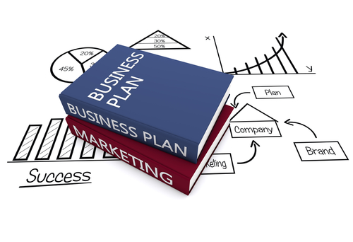 Create a business plan for your craft business