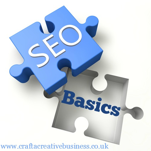 The basic principles of SEO