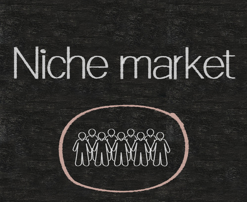 Locating your niche market