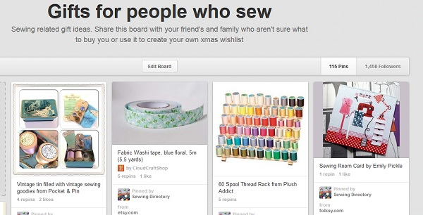 How to use private or secret boards on Pinterest