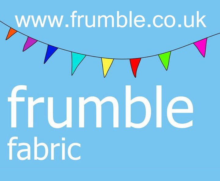 frumble fabric shop
