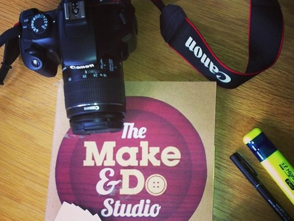 Good photography is essential to a craft business