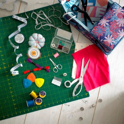 Haberdashery products from Korbond