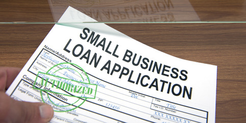 Business loans and funding sources for start ups