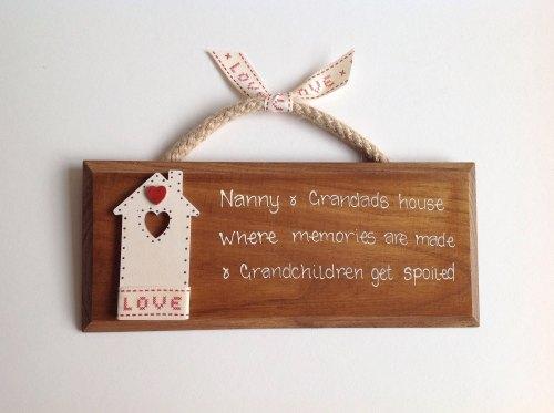 Where memories are made & grandchildren are spoiled....