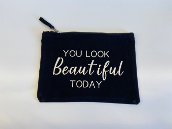 Beautiful Make Up Bag