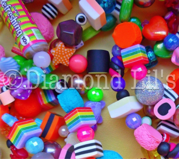 Pick 'N' Mix Sweetie Bracelets (x3)