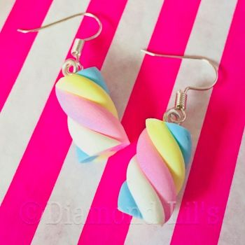 Flump Earrings