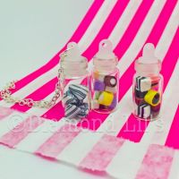 Sweetie Jar Necklace