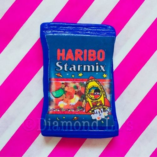 Starmix Brooch