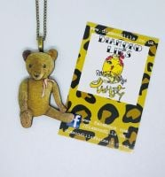 Edward Bear Necklace
