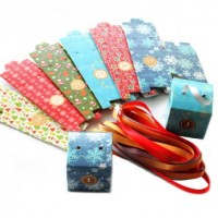 Advent Calendar Kit - 24 x 4.5cm - Assorted - Pack of 24