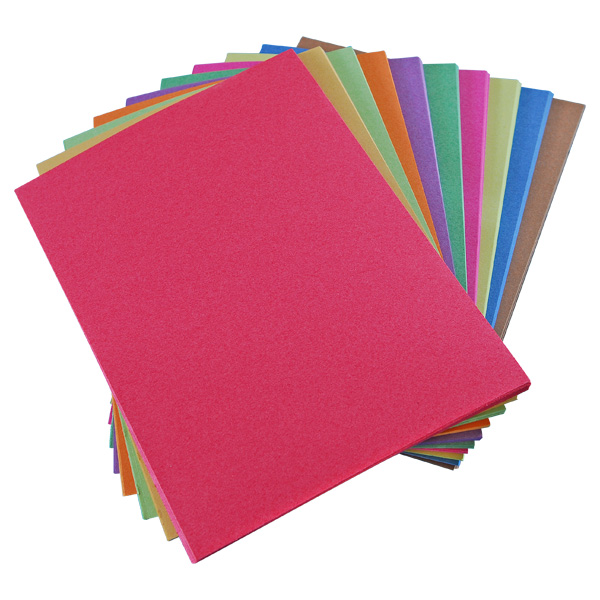 Prod_2886864 Heavyweight Assorted Sugar Paper Please Select Size Pack Of 250 on Nelson Handwriting