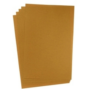 Oiled Manila Stencil Card - 50 x 38cm - Pack of 20