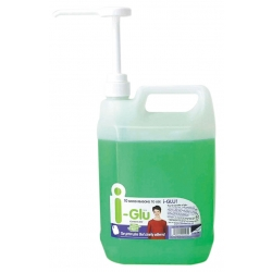 Iglu Solution Adhesive - 5 Litre - Each