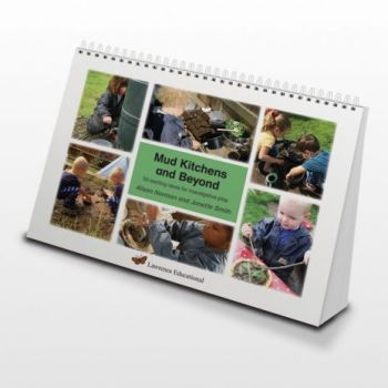 Mud Kitchens and Beyond Book - Each