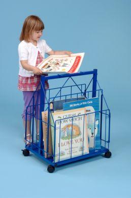 Big Book Storage Unit - 75 x 58 x 44cm - Each
