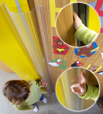 Classroom Safety, Furniture & Storage Equipment