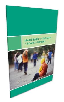 Mental Health and Behaviour in Schools for Managers Book - A4 - Each