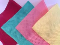 Binca Squares - Assorted - 22 x 22cm - Pack of 4