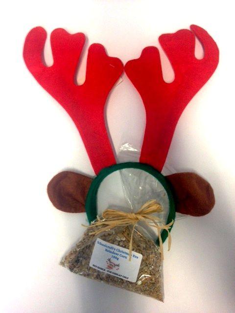 Christmas Eve Reindeer Food - 100g - Each