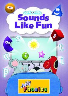 Sounds Like Fun DVD - Each
