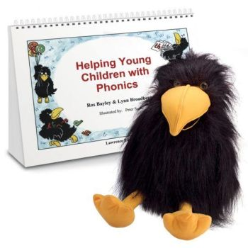 Helping Young Children With Phonics Book - Each