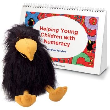 Helping Young Children With Numeracy Book - Each