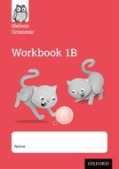 Nelson Grammer Pupils Workbook 1B - Pack of 10