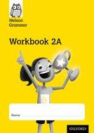 Nelson Grammar Pupils Workbook 2A - Pack of 10