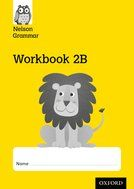 Nelson Grammar Pupils Workbook 2B - Pack of 10
